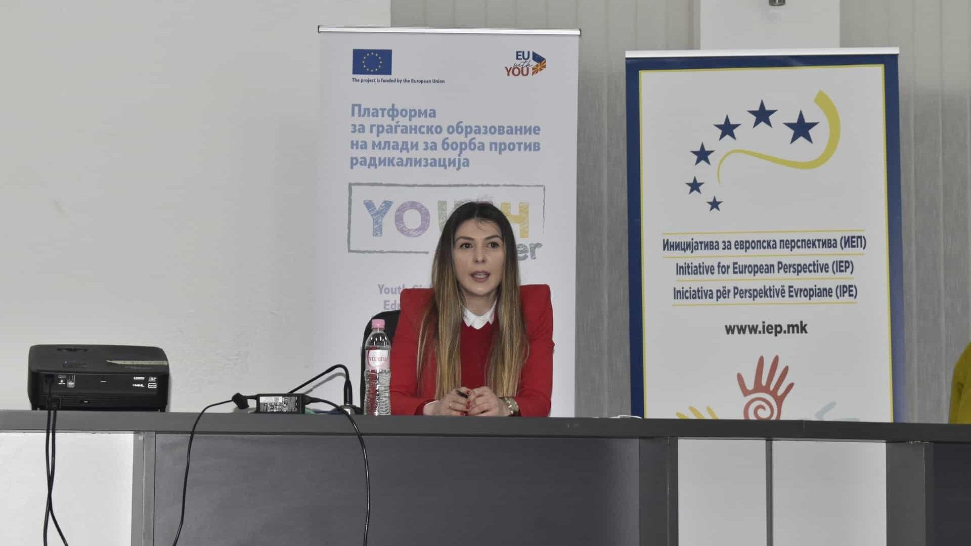 You are currently viewing Одржана втората работилница на граѓански организации во Куманово