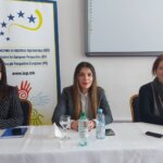 U organizua edhe punëtoria e tretë e organizatave qytetare në Strugë