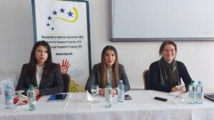 Read more about the article Одржана и третата работилница на граѓански организации во Струга