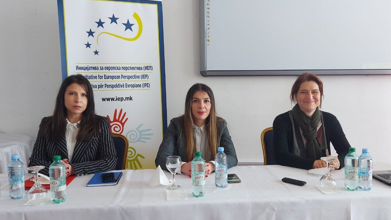 You are currently viewing Одржана и третата работилница на граѓански организации во Струга